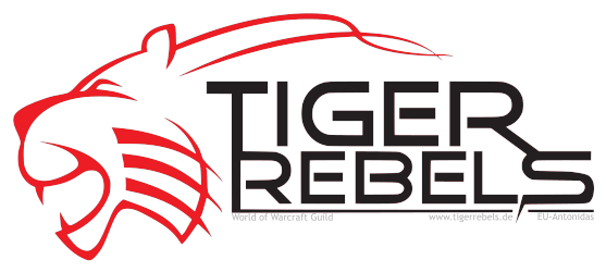 Tiger Rebels